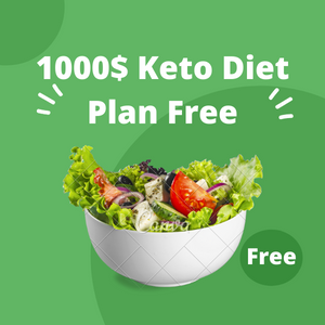 Keto Diet Plan Free. A Keto Diet Meal Plan and Menu That Can Transform Your Body